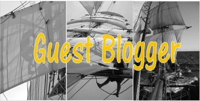 Guest Blogger2
